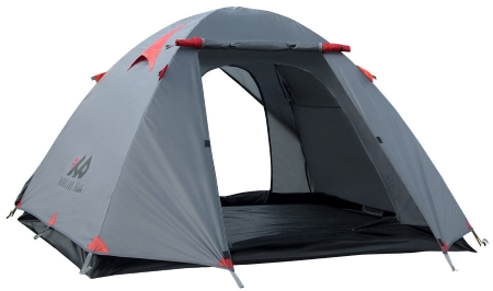 3 Person C&ing Tent By Highland Peak  sc 1 st  Family C&ing Tents & Best 3 Person Camping Tents For Couples After Some Space