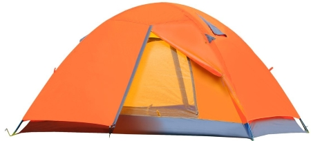 CCTRO 2 Person Camping Tent