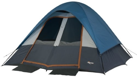 Mountain Trails Salmon River Tent - 6 Person