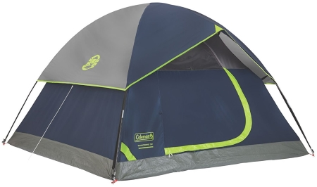 Sundome 3 Person Tent