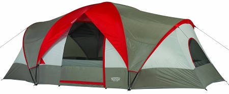 Wenzel Pine Ridge 10 Person Tent